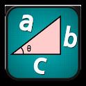 Algebra - Tigonometry icon