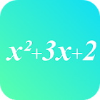 Polynomial Factorization icon