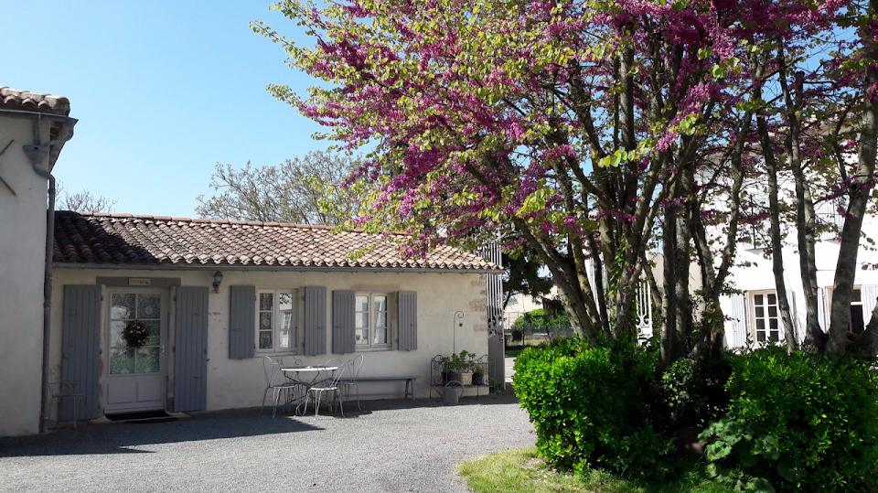 Cottage chambre d'hôtes familiale et accessible handicap