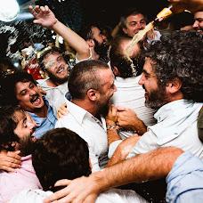 Wedding photographer Pablo Vega caro (pablovegacaro). Photo of 13.04.2018