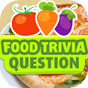 Food Fun Trivia Questions Quiz icon