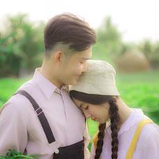 Wedding photographer Thanh duc Nguyen (Ducs7ven). Photo of 04.05.2018