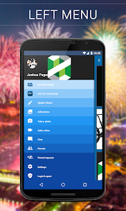 Fast Pro for Facebook v2.8.0 Mod APK 5