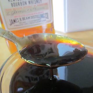 Bourbon Glaze
