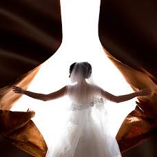 Wedding photographer Azret-Ali Afov (Aliusvox). Photo of 05.11.2015