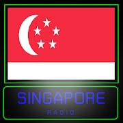 Singapore Radio FM