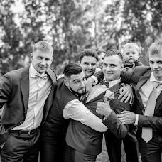 Wedding photographer Igor Vilkov (VilkovPhoto). Photo of 06.09.2018