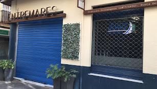 Local de Entremares en la calle Jovellanos esquina con calle de las Tiendas.