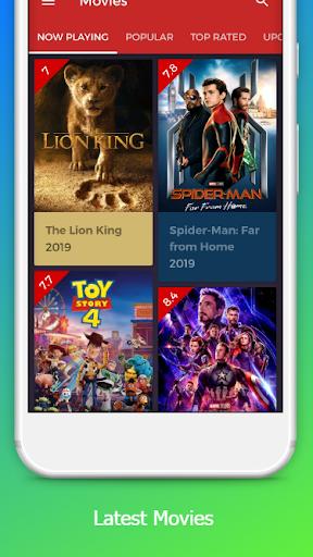 Free Movie Downloader  | Torrent & YTS 0.2.10 screenshots 1