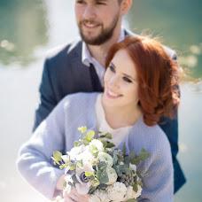 Wedding photographer Aleksandra Fedorova (afedorova). Photo of 04.05.2016