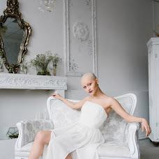 Fotógrafo de bodas Yuriy Evgrafov (evgrafovyiru). Foto del 24.10.2017