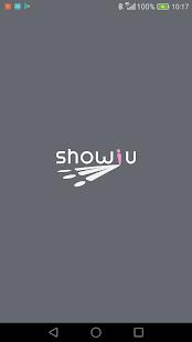 Showiu - náhled