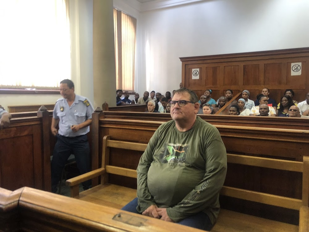 Former media executive charged with indecent and sexual assault gets R50,000 bail - SowetanLIVE