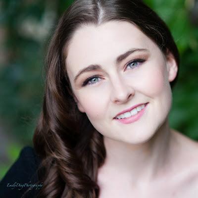 Caitlin Wood