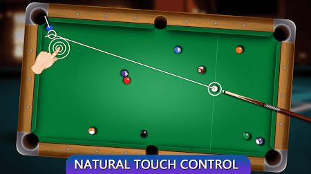 Billiard Pro: Magic Black 8 1.1.0 screenshot 2092968