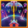 Void Troopers : Sci-fi Tapper APK Icon