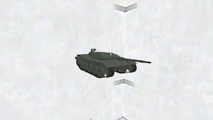 MBT Leopard III
