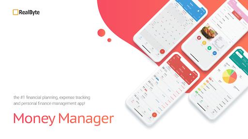 Money Manager - Quản Lý Chi Tiêu  Mod APK