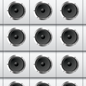 Multi Wall Speakers icon