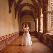Wedding photographer Alin Solano (alinsolano). Photo of 10.02.2017