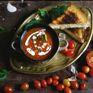 Sweet And Sour Tomato Soup Sauce Recipes