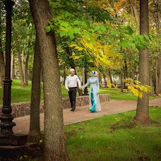 Wedding photographer Olga Osokina (olena). Photo of 14.09.2015