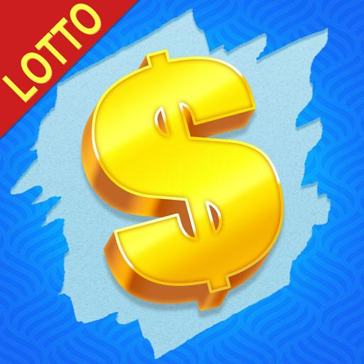 Super Lucky Lotto :Free Lottery Ticket Scanner App APK download