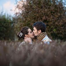 Wedding photographer Karolina Puskova (PhotoCarol). Photo of 27.11.2015