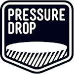 Logo of Pressure Drop Alien Technology