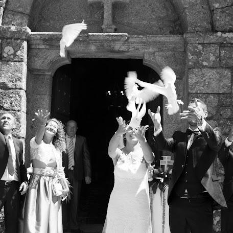Wedding photographer Vicente Dominguez (0f33c5311615e07). Photo of 23.01.2017
