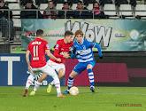 De piepjonge verdediger Sepp van den Berg trekt van PEC Zwolle naar Liverpool