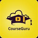 CourseGuru Free Online Courses icon