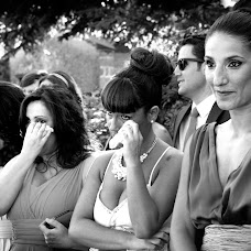 Wedding photographer María Prada (prada). Photo of 27.02.2016