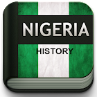 History of Nigeria icon