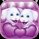 Love Themes Keyboard Editor icon