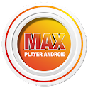 HD max player for android icon