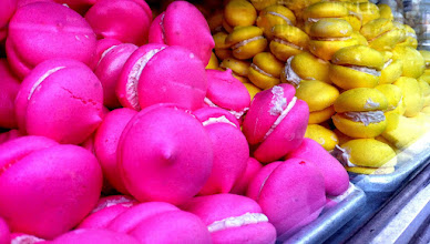 Photo: Cheaper Macarons