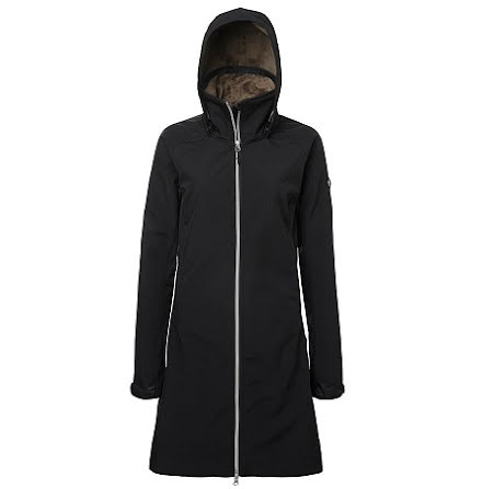 Mountain Horse Softshell Parka Stella
