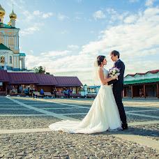 Wedding photographer Irina Filin (IrinaFilin). Photo of 06.10.2016