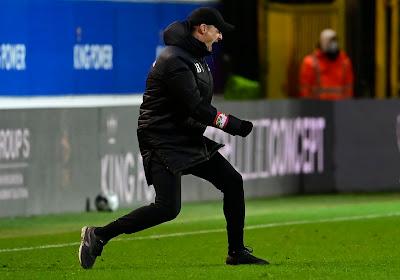 """Jonge Duitser oogst veel lof bij KV Oostende: """"Hoop dat hij mag blijven staan"""""""