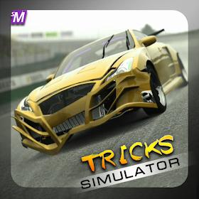 Tricks Simulator Racing HD