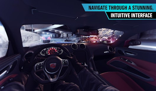 Need for Speed™ No Limits VR Screenshot