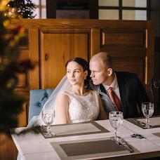 Wedding photographer Anna Dolganova (AnnDolganova). Photo of 28.01.2018
