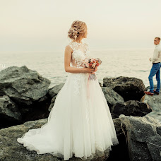 Wedding photographer Aleksey Pudov (alexeypudov). Photo of 18.08.2017