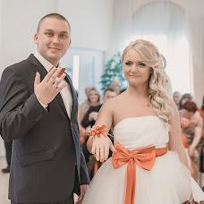 Wedding photographer Vladimir Kozlov (Volodyamd). Photo of 20.08.2014