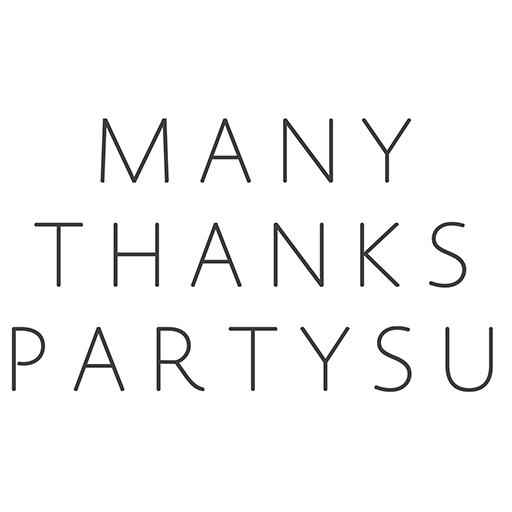 파티수 partysu