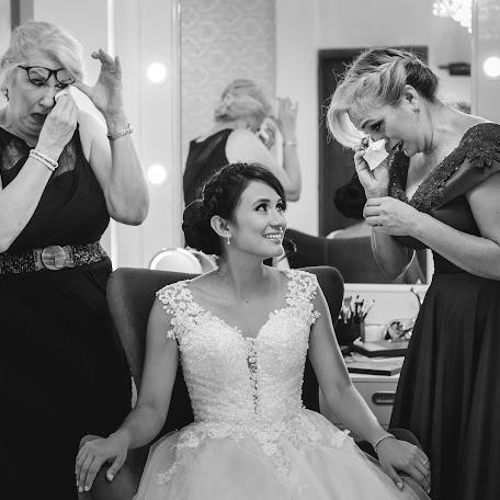 Fotógrafo de bodas Paola Camacho (paolacamacho). Foto del 08.02.2018