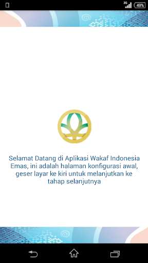 Wakaf Indonesia Emas