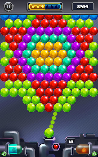 Power Pop Bubbles  screenshots 1