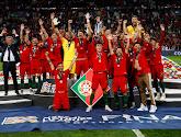 Anthony Lopes (Olympique Lyonnais) testé positif au coronavirus avec la sélection du Portugal